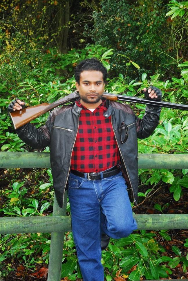 Lukman Chowdhury Clay