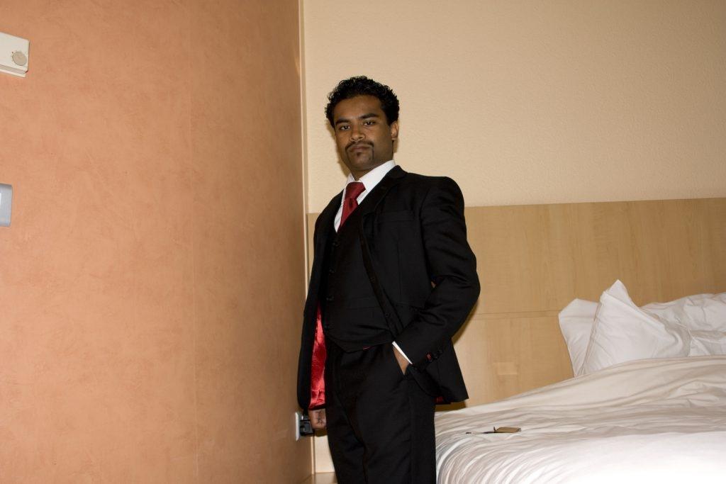 Lukman Chowdhury suit