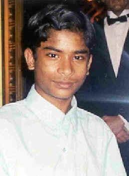Lukman Chowdhury