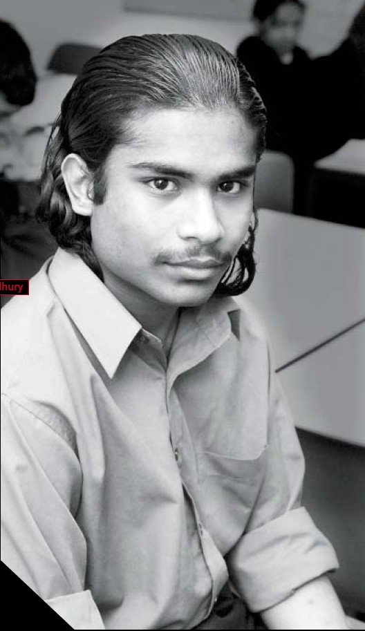 Lukman Chowdhury publicity