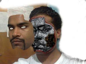 Lukman Chowdhury face off